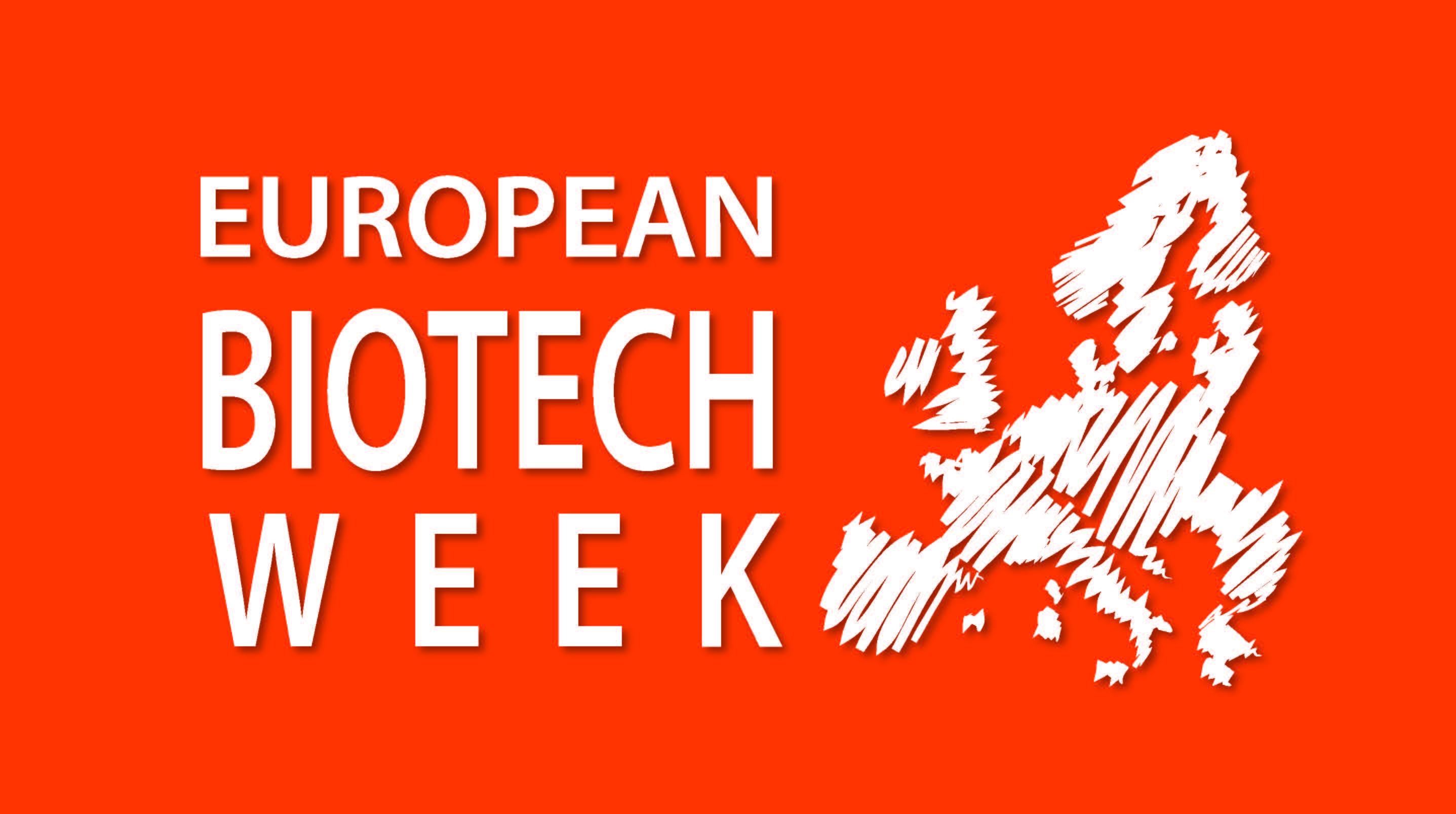 European Biotechnology Week